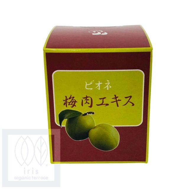 ビオネの梅肉エキス 40g
