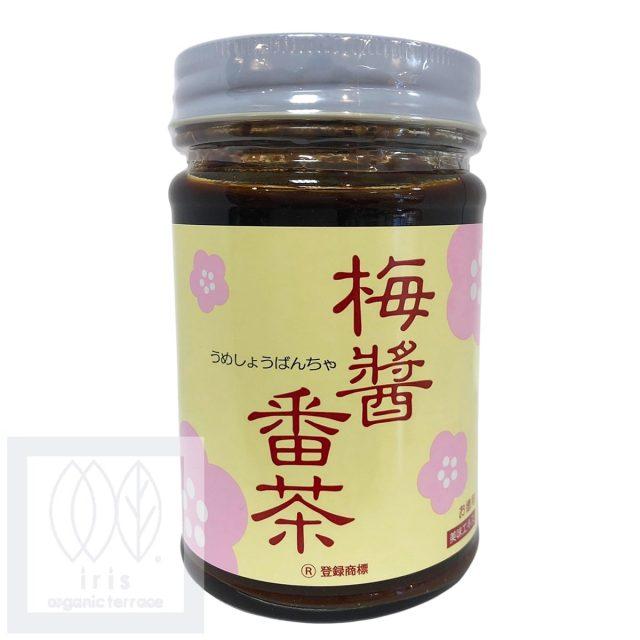 梅醬番茶 徳用 360g