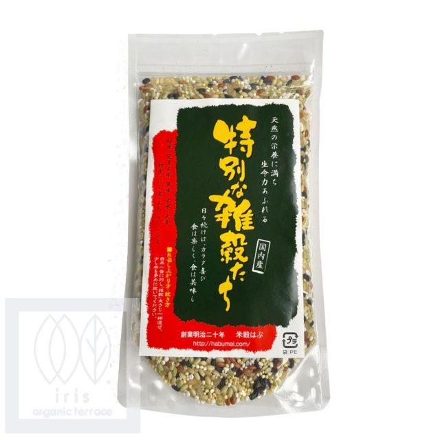 特別な雑穀たち 250g (国内産)