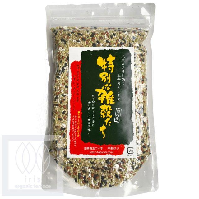 特別な雑穀たち 500g (国内産)