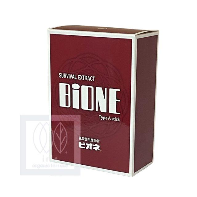 ビオネ 乳酸菌生産物質ビオネA スティックタイプ 10ml×30包